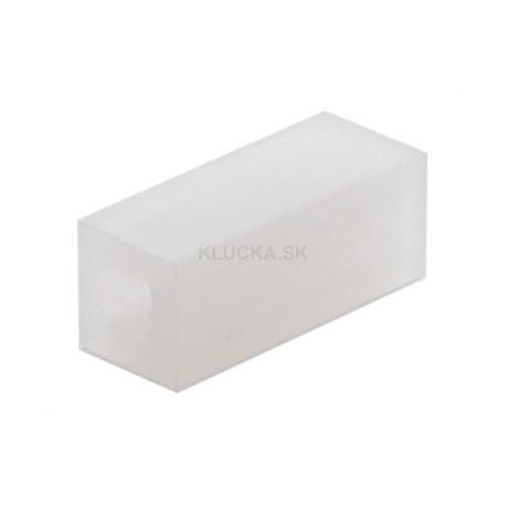 Redukcia 4/8mm plast