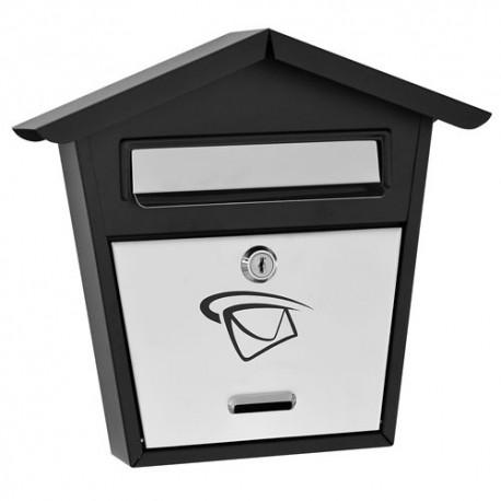 LUX12 schránka listová