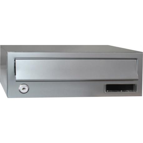 BK25.V1 poštová schránka jednostranná