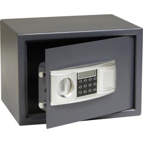 RS25.LCD elektronický trezor