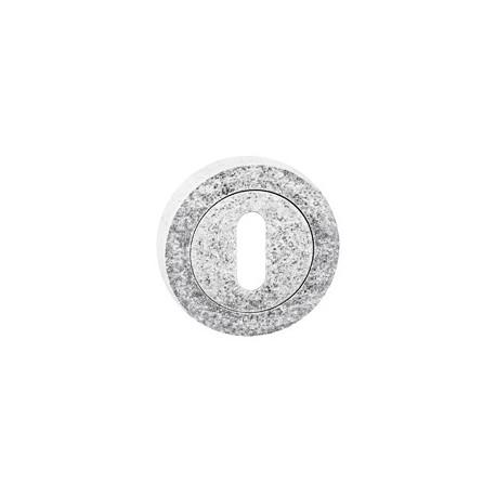 Štít dolný na kľúč antický nikel
