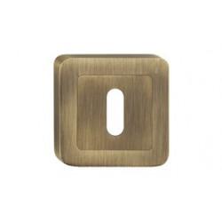Dolný štít na kľúč HO bronz