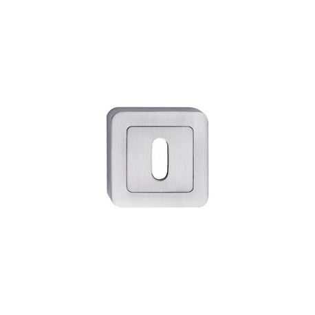 Dolný štít na kľúč HO nikel satén