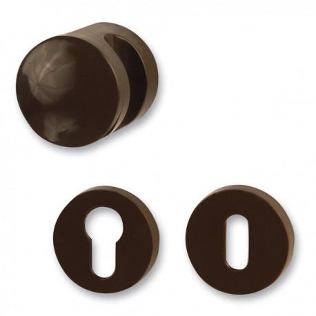 H06 obojstranne otočná guľa