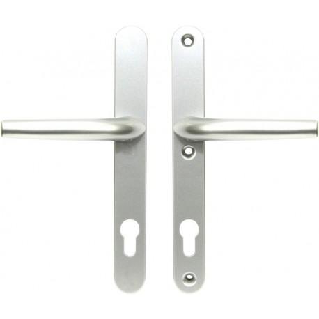 RHD 002 F1 kľučka pre plastové dvere