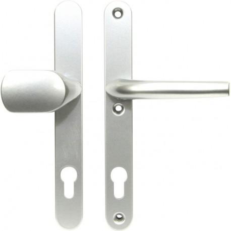 RHD 005 F1 kľučka pre plastové dvere