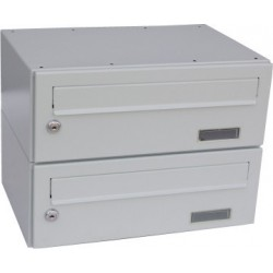poštová schránka jednostranná