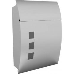 BK931 GN poštová schránka