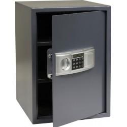 RS50.LCD elektronický trezor