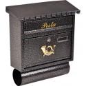 SLI 5 poštová schránka