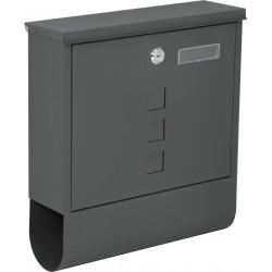 BK210.AM poštová schránka