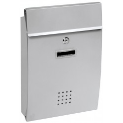 Poštová schránka BK05 nerez