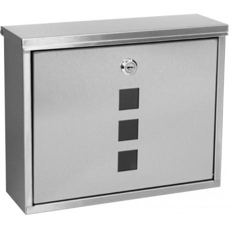 BK209 N poštová schránka