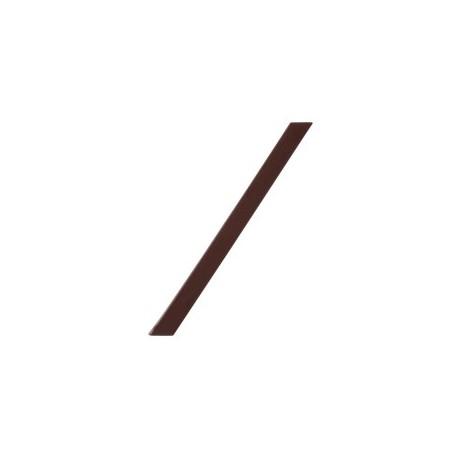 """Lomítko """" / """" hnedé 175mm"""