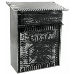 ROMAN poštová schránka
