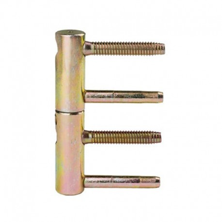 Záves dverový nastaviteľný 16mm