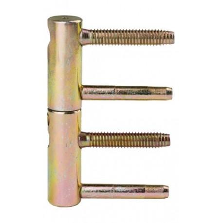 Záves dverový nastaviteľný 20mm