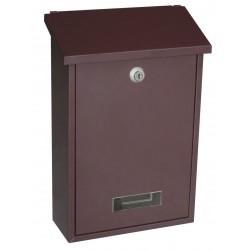 BK70 poštová schránka