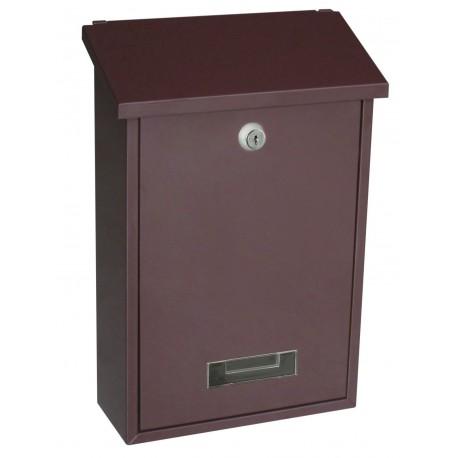 BK70 poštovní schránka