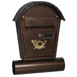 SLI 2 poštová schránka