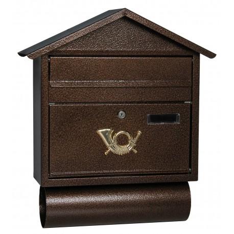 SPI 3 poštová schránka