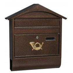SLI 4 poštová schránka