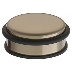 zarážka voľne stojaca nízka bronz ODNP