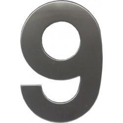 """číslo 145mm nerez """"9"""""""