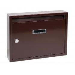 BK24.H poštová schránka