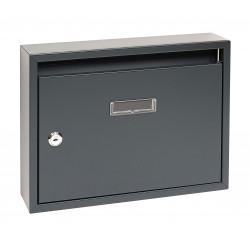 BK24.AM poštová schránka