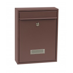BK.240.HM poštová schránka