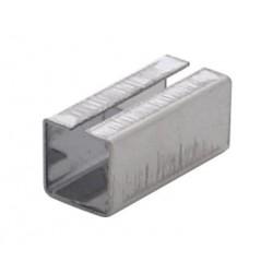 Redukcia 8/10mm kovová RM10