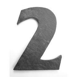 Domové číslo popisné Bridlice - č.2
