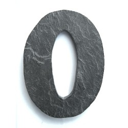 Domové číslo popisné Bridlice - č.0